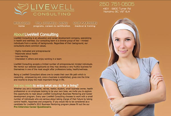 Livewell Consulting
