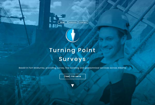 Turning Point Surveys Fort McMurray